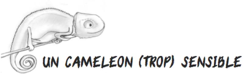 Un caméléon (trop) sensible