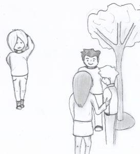 Les solitudes du zèbre